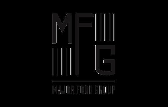Major Food Group