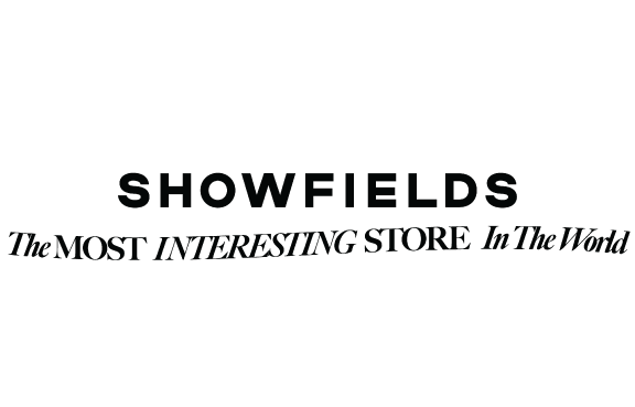 Showfields | The Most Interesting Store in the World